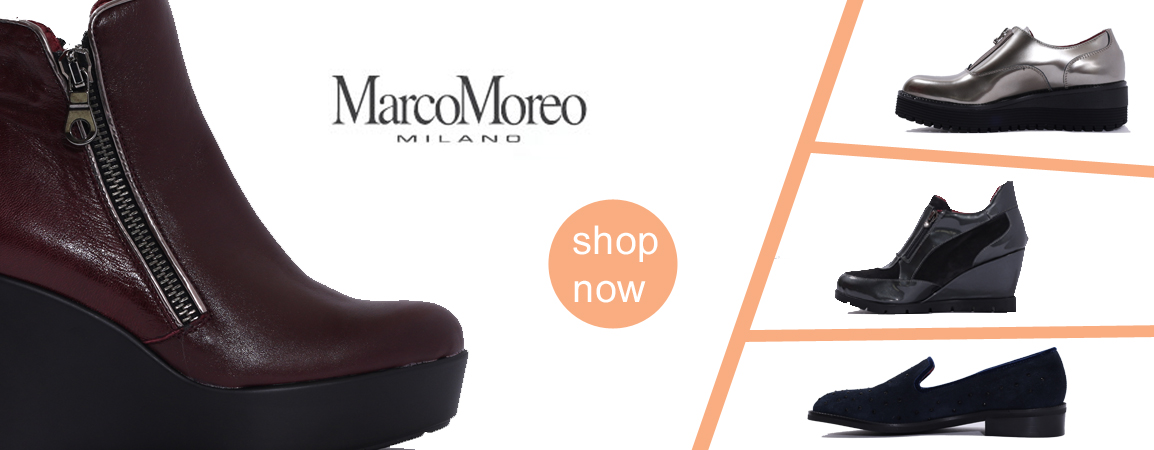 The Marco Moreo Collection