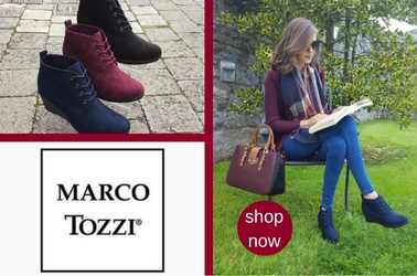 The Marco Tozzi Collection