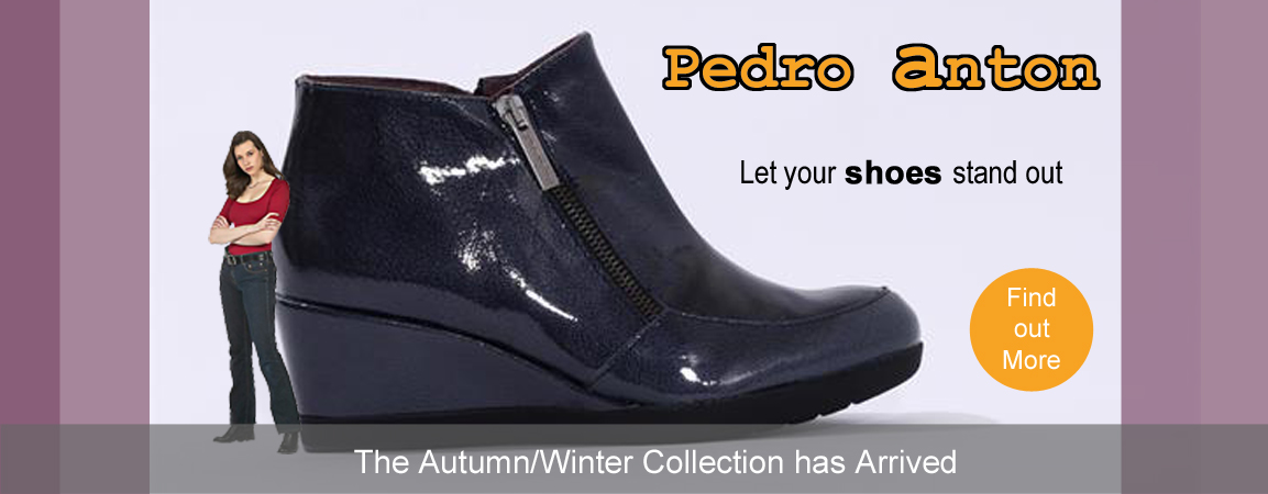 The Pedro Anton Collection