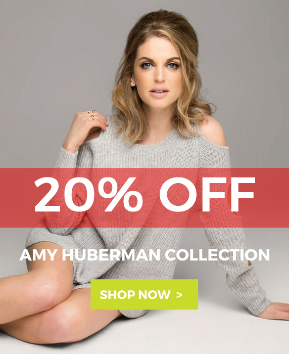 Amy Huberman Collection