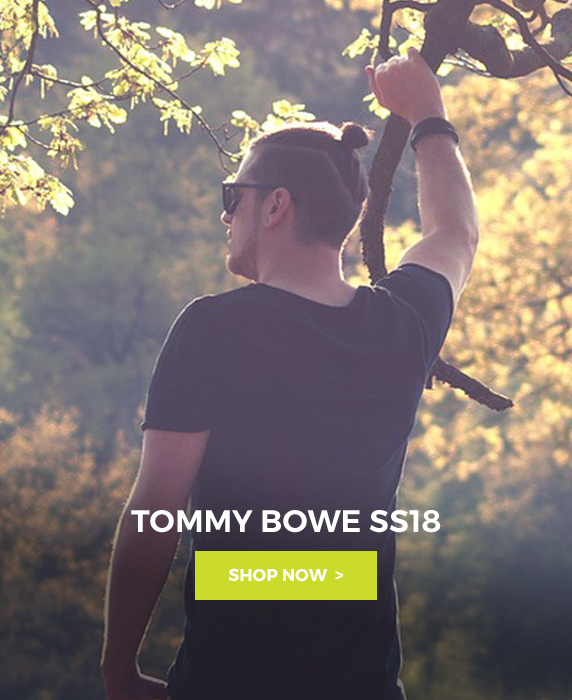 Tommy Bowe Collection