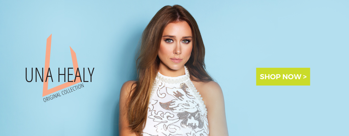 The Una Healy Collection
